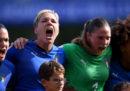 Italia e Olanda si giocano la semifinale