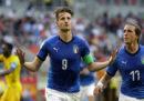 L'Italia Under 20 si è qualificata alle semifinali dei Mondiali di calcio