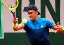 Il tennista Matteo Berrettini ha vinto il torneo di Stoccarda, senza mai perdere un set