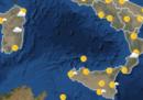 Le previsioni meteo per domani, domenica 9 giugno