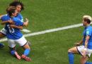Iniziano gli ottavi di finale dei Mondiali femminili