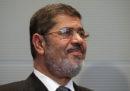 È morto l'ex presidente egiziano Mohamed Morsi