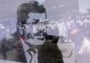 La sepoltura silenziosa di Mohamed Morsi
