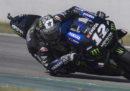 Maverick Viñales ha vinto il Gran Premio d'Olanda di MotoGP