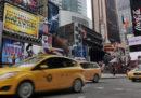 La bolla delle licenze dei taxi a New York