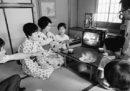 Come la discesa sulla Luna fu trasmessa in diretta TV