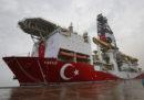 L'UE ha punito la Turchia per l'avvio di una nuova operazione per la ricerca di gas al largo di Cipro