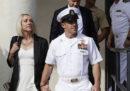 Un ufficiale dei Navy SEALs accusato di crimini di guerra in Iraq è stato giudicato non colpevole
