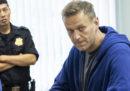 Il dissidente russo Alexei Navalny potrebbe essere stato avvelenato, dicono i suoi medici