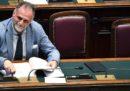 Il viceministro dell'Economia Massimo Garavaglia è stato assolto dall'accusa di turbativa d'asta nel processo su un appalto truccato in Lombardia
