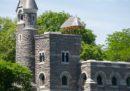 Ha riaperto il castello di Central Park, perché sì: c'è un castello a Central Park