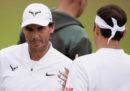 Nadal-Federer: come vedere la semifinale di Wimbledon in TV o in streaming