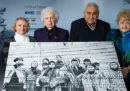 È morta Eva Kor, sopravvissuta agli esperimenti condotti sui gemelli ad Auschwitz