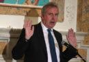 Theresa May è intervenuta in difesa dell'ambasciatore britannico a Washington attaccato da Trump