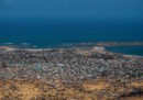 L'attacco a un hotel in Somalia