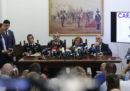 La prima ricostruzione ufficiale della morte del carabiniere a Roma