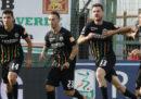 Il Venezia è stato ufficialmente riammesso in Serie B, il Palermo disputerà la Serie D