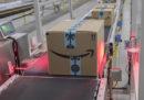 Nell'ultimo trimestre, Amazon ha avuto guadagni minori di quelli attesi dagli analisti