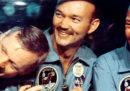 Come furono scelti gli astronauti dell'Apollo 11