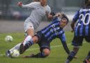 L'Atalanta Mozzanica non parteciperà al prossimo campionato di Serie A femminile