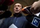 Silvio Berlusconi è indagato per le stragi mafiose del 1993