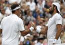 L'unica cosa che puoi dire quando Roger Federer ti umilia a tennis