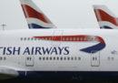 Le compagnie aeree British Airways e Lufthansa hanno temporaneamente sospeso i voli verso il Cairo per ragioni di sicurezza