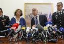 Il video della conferenza stampa di carabinieri e procura sull'omicidio di Mario Cerciello Rega