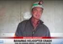 È morto in un incidente il miliardario statunitense Chris Cline, soprannominato