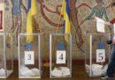 Oggi ci sono le elezioni in Ucraina