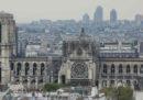 Il Parlamento francese ha approvato in via definitiva la legge per il restauro di Notre-Dame