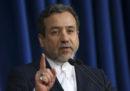 L'Iran produrrà uranio arricchito oltre il 3,67 per cento