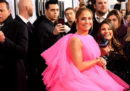 Jennifer Lopez ha cinquant'anni