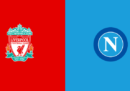 Liverpool-Napoli in TV e in streaming
