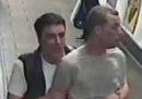 Questa mattina sono stati usati dei gas lacrimogeni sulla metropolitana di Londra: ci sono due ricercati