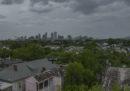 La tempesta tropicale Barry arriverà oggi in Louisiana