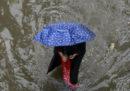 Almeno 23 persone sono morte a Mumbai, in India, a causa delle piogge monsoniche