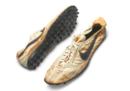 Un paio di rare sneaker Nike è stato venduto all'asta per 437 mila dollari