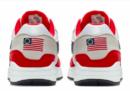 Le scarpe ritirate da Nike su consiglio del giocatore Colin Kaepernick