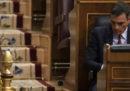 Pedro Sánchez ha perso un altro voto di fiducia