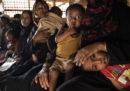 Gli Stati Uniti hanno annunciato sanzioni contro i leader militari del Myanmar per le violenze sui rohingya