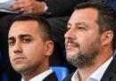 Salvini ha accusato il M5S di governare già col PD, in Europa