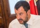 Le parole di Conte sul caso Lega-Russia «mi interessano men che zero», dice Salvini