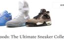 La prima asta di sole sneaker, da Sotheby's