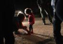 Le separazioni tra genitori e figli entrati illegalmente negli Stati Uniti sono proseguite anche dopo che Trump aveva detto che sarebbero finite