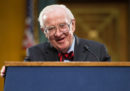 È morto l'ex giudice della Corte Suprema statunitense John Paul Stevens