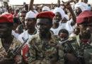 In Sudan i militari e i civili hanno firmato il primo dei due documenti parte dell'accordo per la condivisione del potere