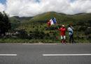 Al Tour de France arrivano i giorni decisivi