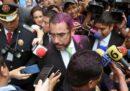 Dopo la protesta delle femministe, a Città del Messico sei poliziotti sono stati sospesi nell'ambito delle indagini su due stupri