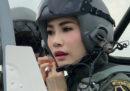Le foto più viste oggi in Thailandia